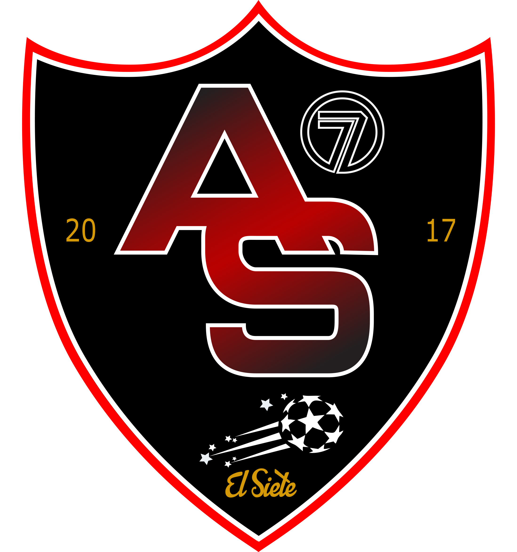 Logo Association El Siete